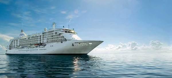 Chiêm ngưỡng 10 con tàu xa xỉ bậc nhất thế giới