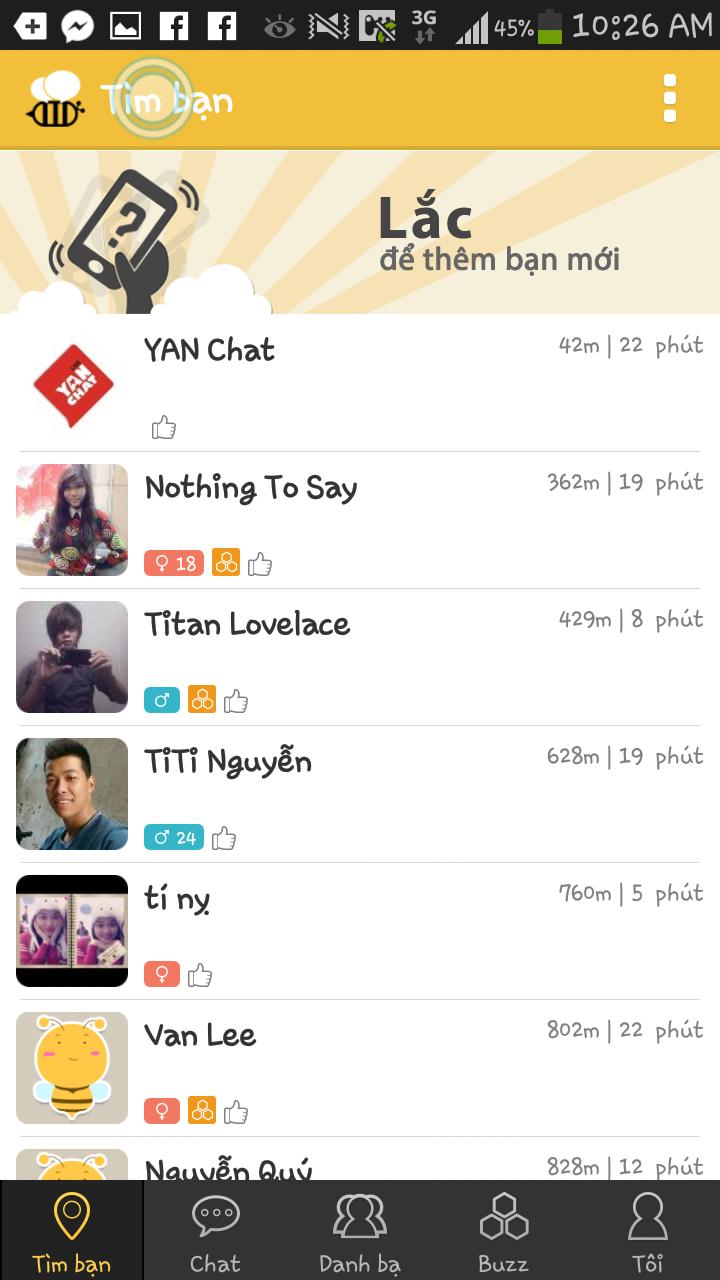 Bật mí cách thứ 2 để độc giả đến gần hơn với YAN Chat