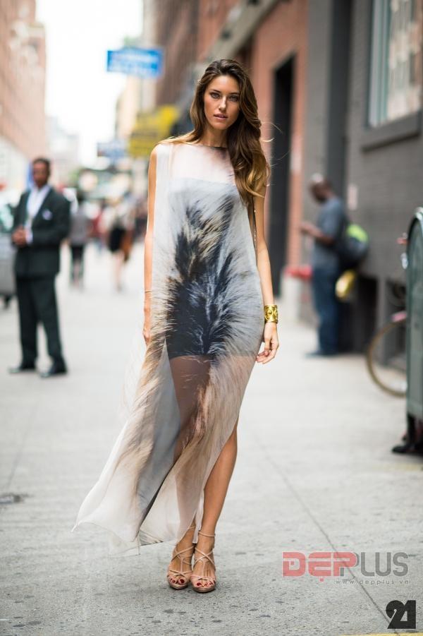 Nếu bạn tự tin, hãy phá vỡ những quy tắc thời trang này!