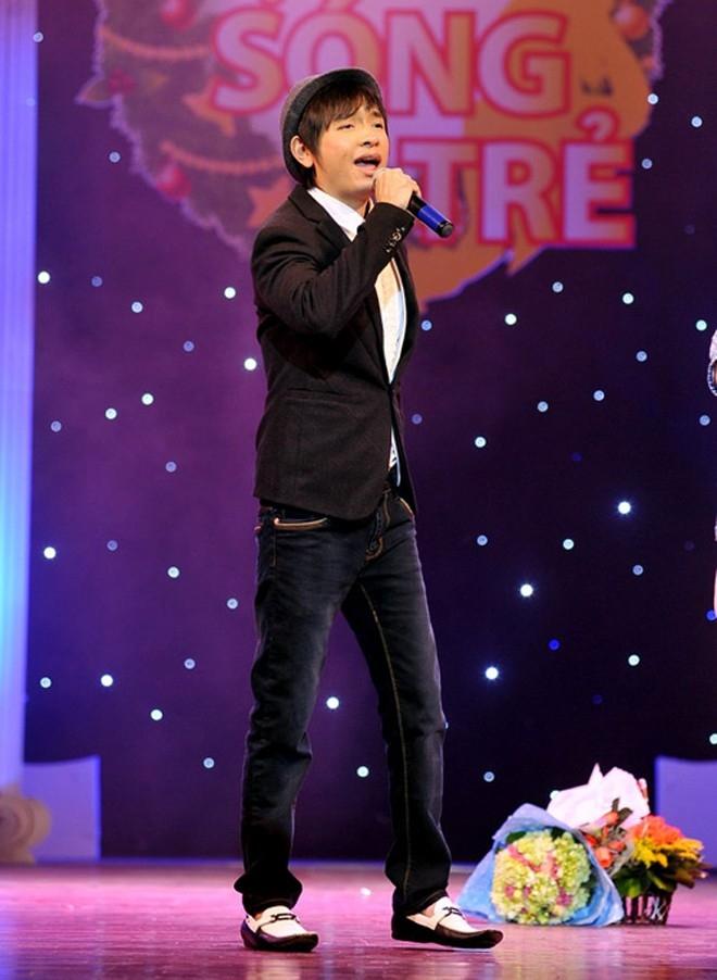Nổi da gà tâm sự chuyện bùa ngải của ca sĩ Việt Quang