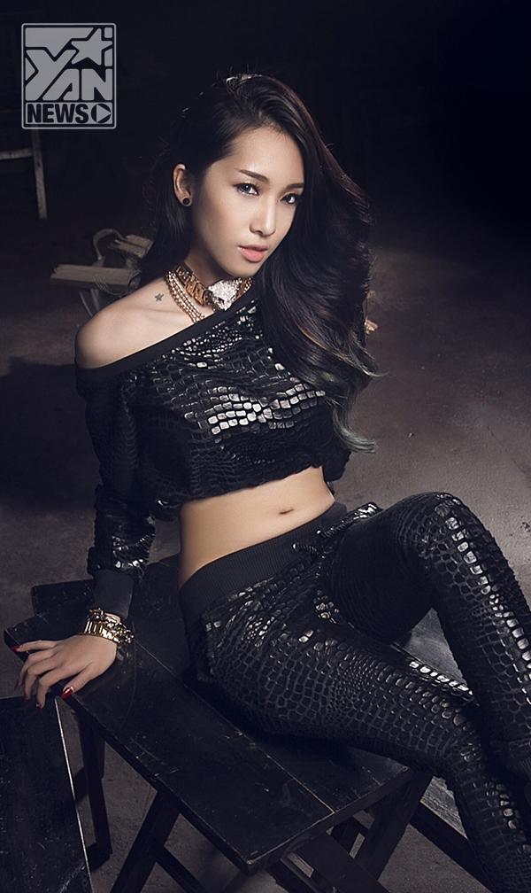 [Young Music Thái Nguyên] Yanbi gây bất ngờ cùng Mr.T, Emily khoe vũ đạo cùng St.319