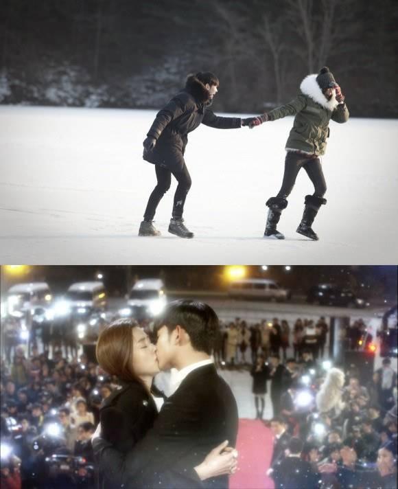 Kim Soo Hyun và Jun Ji Hyun gửi lời cảm ơn đến khán giả