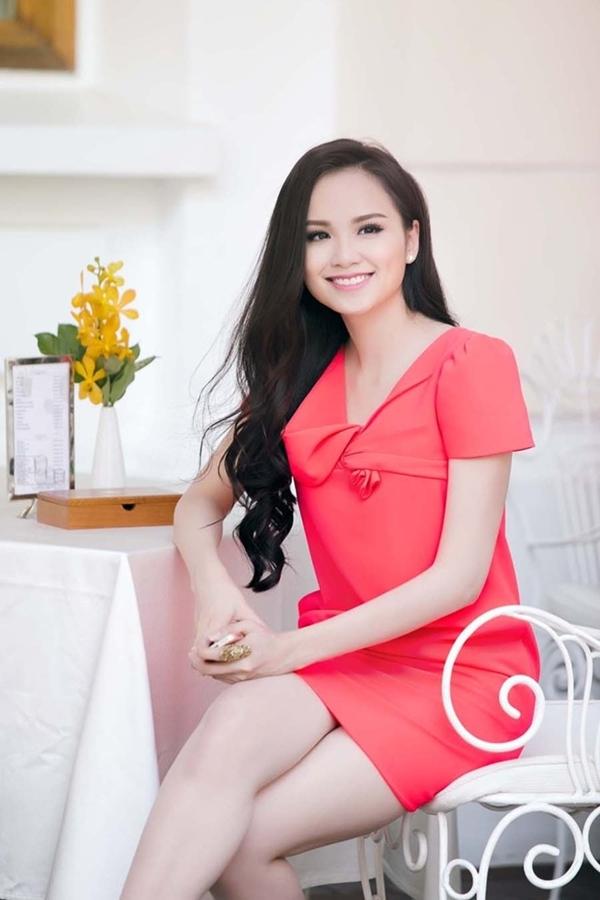 Hoa hậu thừa nhận cô và người yêu chuẩn bị đi đến hôn nhân nhưng việc không thành do người đẹp nhận ra cuộc sống vợ chồng không hề đơn giản.