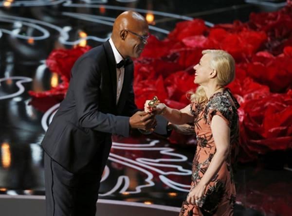 [Oscar] Gravity thống trị Oscar, Frozen không có đối thủ ở giải Hoạt hình