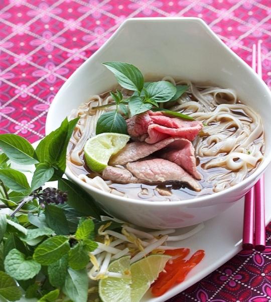 Ngất ngây 29 món ăn cực ngon của các nước châu Á