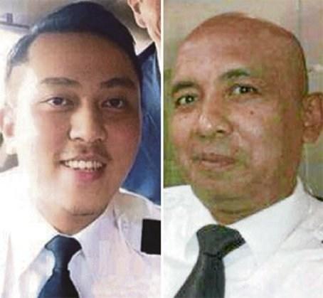 Đã phát hiện mảnh vỡ nghi của MH370 và tiết lộ lần liên lạc cuối của cơ trưởng