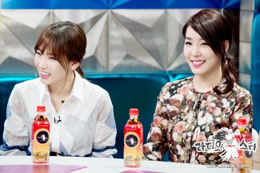 SNSD sẽ tiết lộ việc hẹn hò và những mối quan hệ trong Radio Star