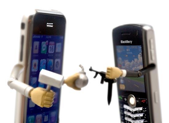 5 kiểu fan cuồng công nghệ cực khó chịu