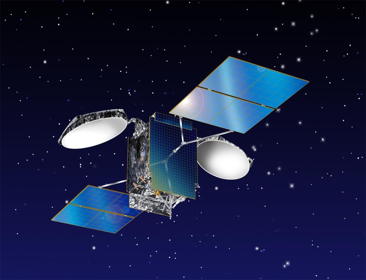 Vệ tinh VINASAT-1