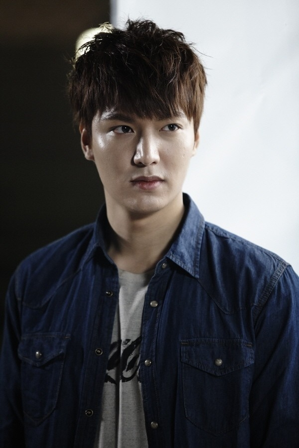 Kim Tan trong The Heirs