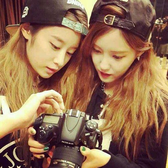 Jiyeon và Hyomin sẽ cùng phát hành ca khúc solo vào tháng 4 tới đây