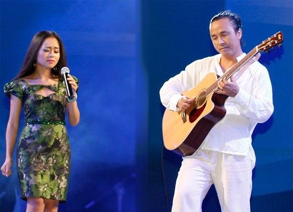 Những màn song kiếm hợp bích của các cặp thầy trò trong showbiz Việt