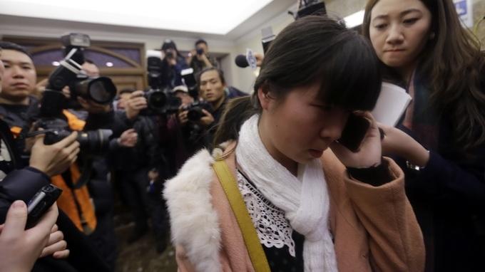 Vụ máy bay mất tích: Ít có khả năng máy bay gặp nạn trên vùng biển Việt Nam