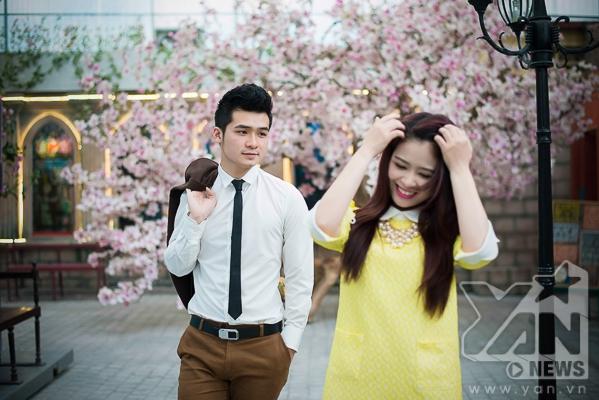 Dương Hoàng Yến cùng Vũ Hà Anh làm album nhạc xưa