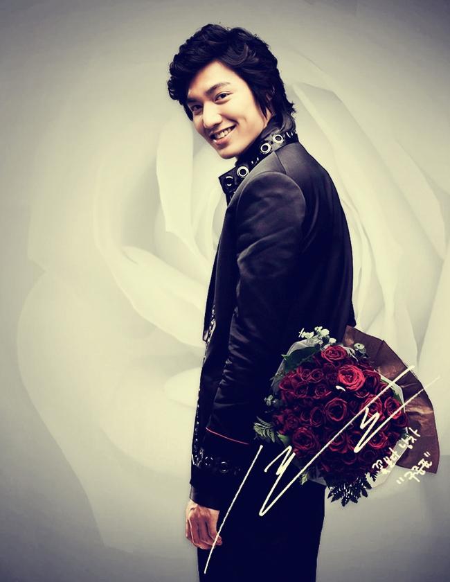 Goo Jun Pyo đã đưa Lee Min Ho lên hàng sao hạng A của làng giải trí Hàn Quốc