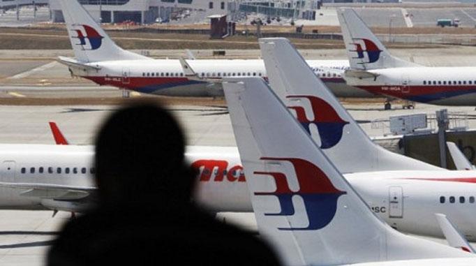 Vụ máy bay mất tích: MH370 đã gởi xung động điện tử mờ nhạt sau khi mất tích
