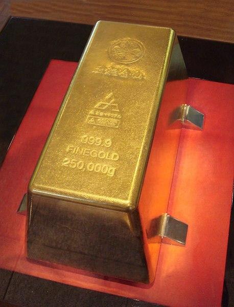 Bật mí những điều thú vị về vàng