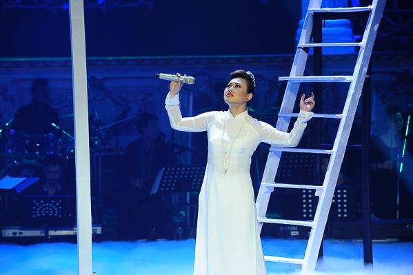 Bài hát nổi tiếng từ những năm 80, đã được nhiều ca sĩ nổi tiếng trình bày, và vào năm 2003, bài hát này đã góp phần làm lên tên tuổi của Khánh Linh với nickname Họa Mi.
