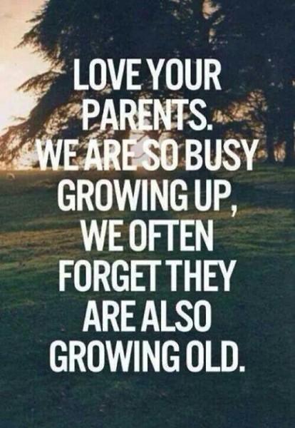 Tuyệt vời những điều bố mẹ dành cho chúng ta