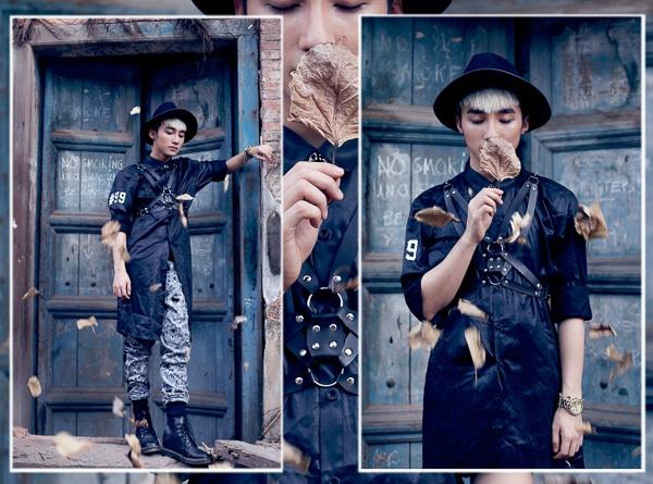 [STARBUZZ] Soi phong cách thời trang cực chất của fashionista Sơn Tùng M-TP