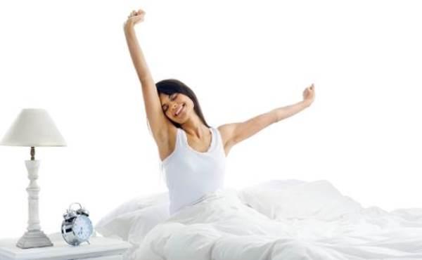 Ngủ đủ giấc rất tốt cho sức khỏe