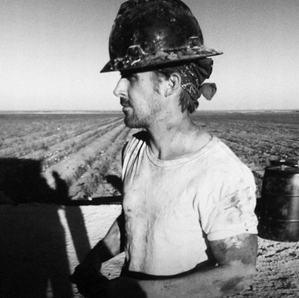 Ryan Gosling trở thành một anh công nhân bận rộn.