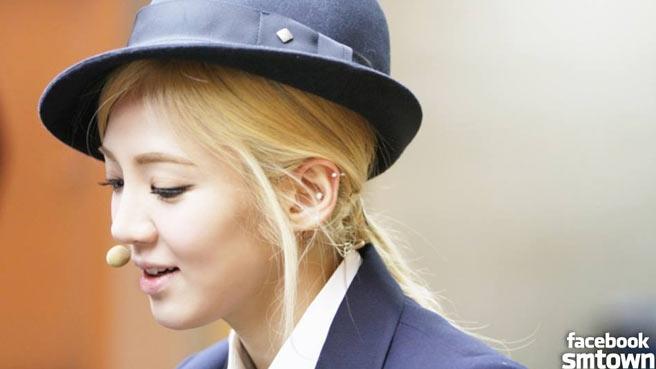 Hyoyeon liên tục dính phải tin đồn thất thiệt trong 1 ngày