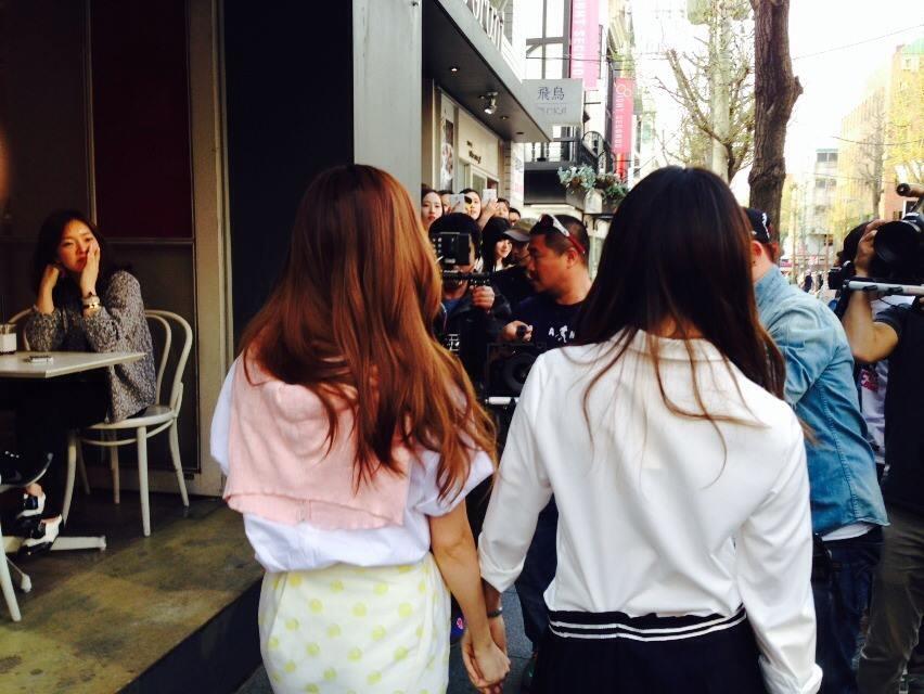 Giải mã cuộc sống đời thực của hai chị em Jessica và Krystal