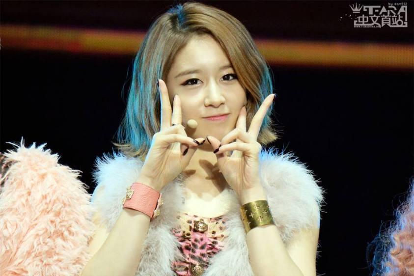 Jiyeon (T-ara) quyết thay đổi ngoại hình để quay trở lại sân khấu