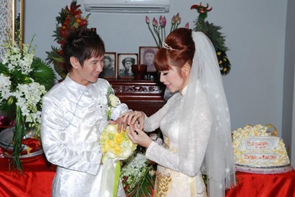 Những đám cưới nhiều vệ sĩ nhất của sao Việt