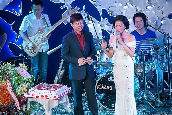 Danh ca Thái Châu - Tin sao Viet - Tin tuc sao Viet - Scandal sao Viet - Tin tuc cua Sao - Tin cua Sao