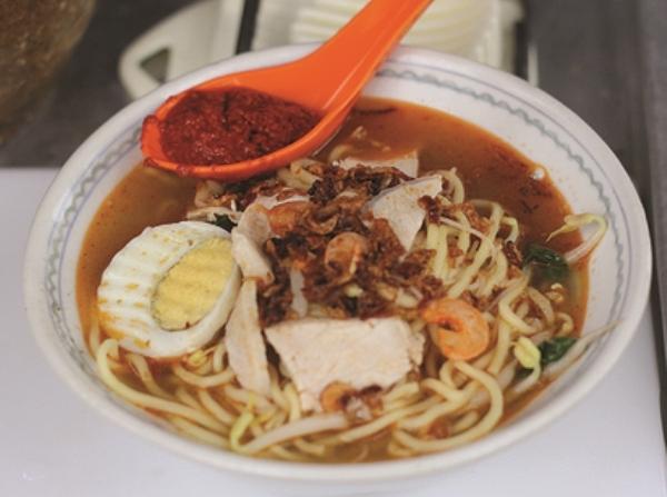 21 món ngon đường phố của Malaysia phải ăn thử một lần trong đời