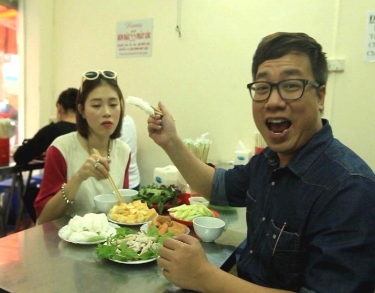 """Học lỏm bí quyết hẹn hò """"100 nghìn"""" từ 360 Hà Nội"""