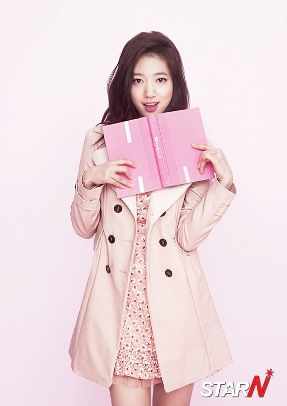Park Shin Hye chuẩn bị hội ngộ fan toàn cầu