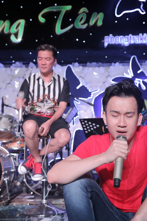 Lệ Quyên cover hit của Đàm Vĩnh Hưng với phong cách acoustic - Tin sao Viet - Tin tuc sao Viet - Scandal sao Viet - Tin tuc cua Sao - Tin cua Sao