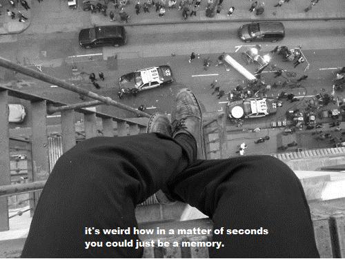 Những điều bạn nên nghĩ trước khi chọn cách tự tử