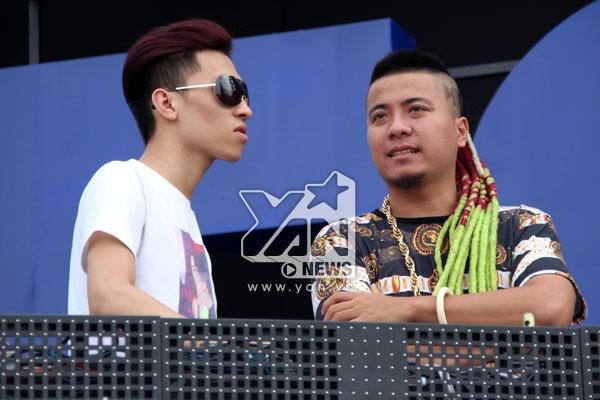 DJ Wang - Tin sao Viet - Tin tuc sao Viet - Scandal sao Viet - Tin tuc cua Sao - Tin cua Sao