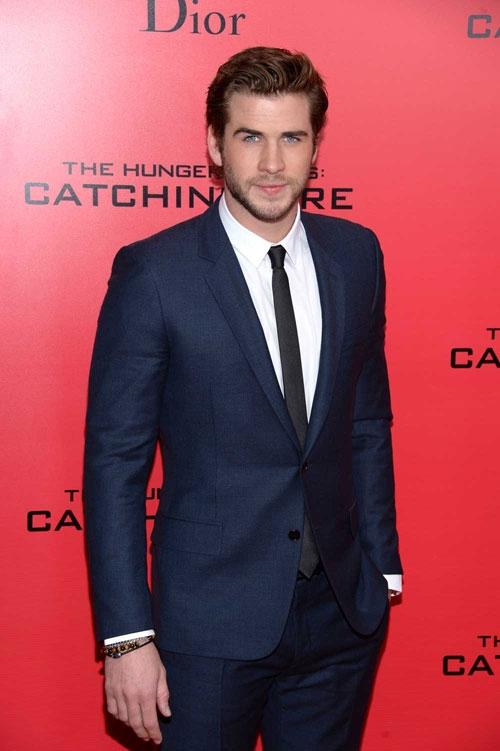 Liam đang trở thành tài tử hot ở Hollywood nhưng mức cát-xê của ngôi sao Australia này vẫn chưa cao.