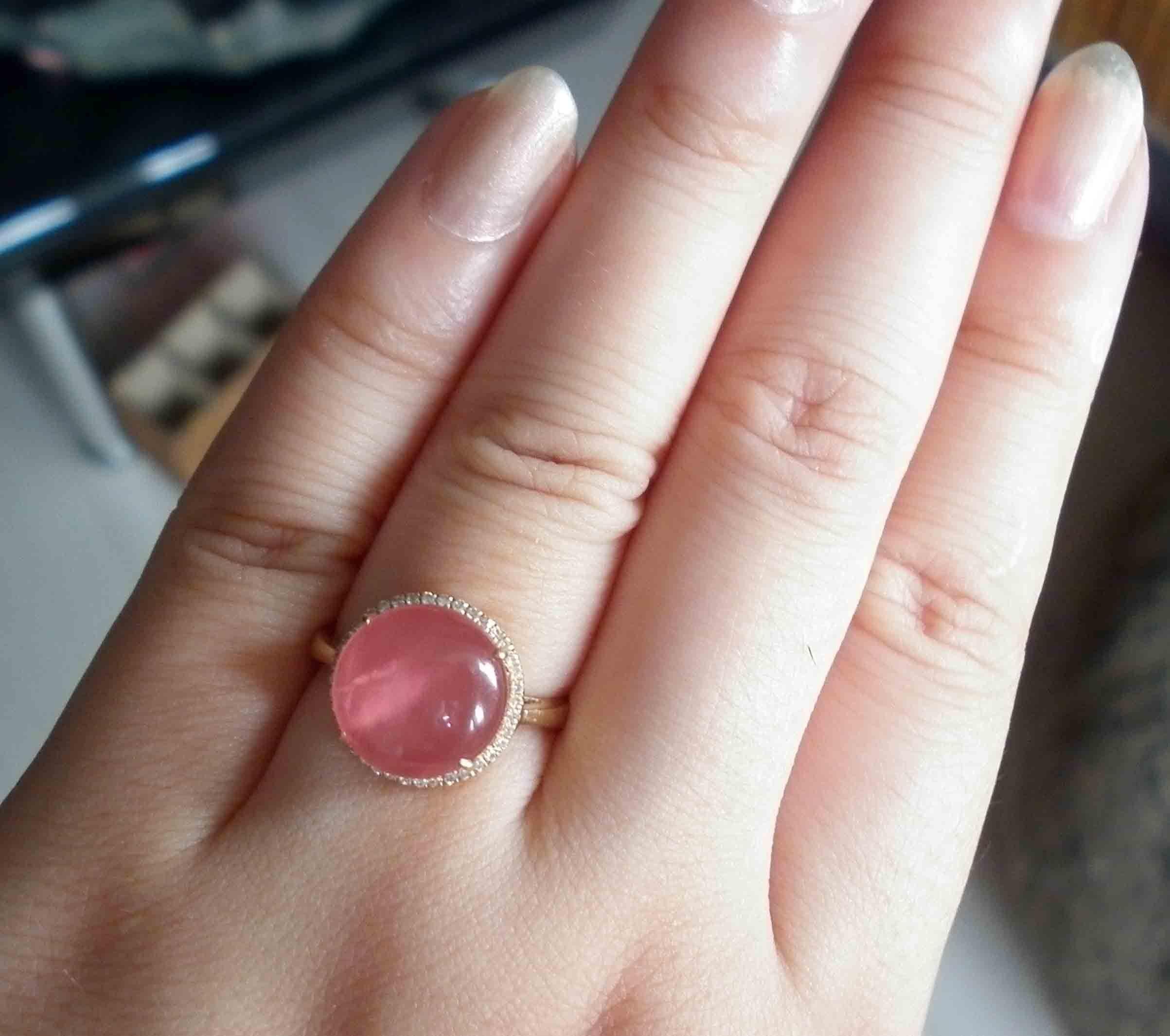 Ý nghĩa của các ngón tay đeo nhẫn trong phong thủy