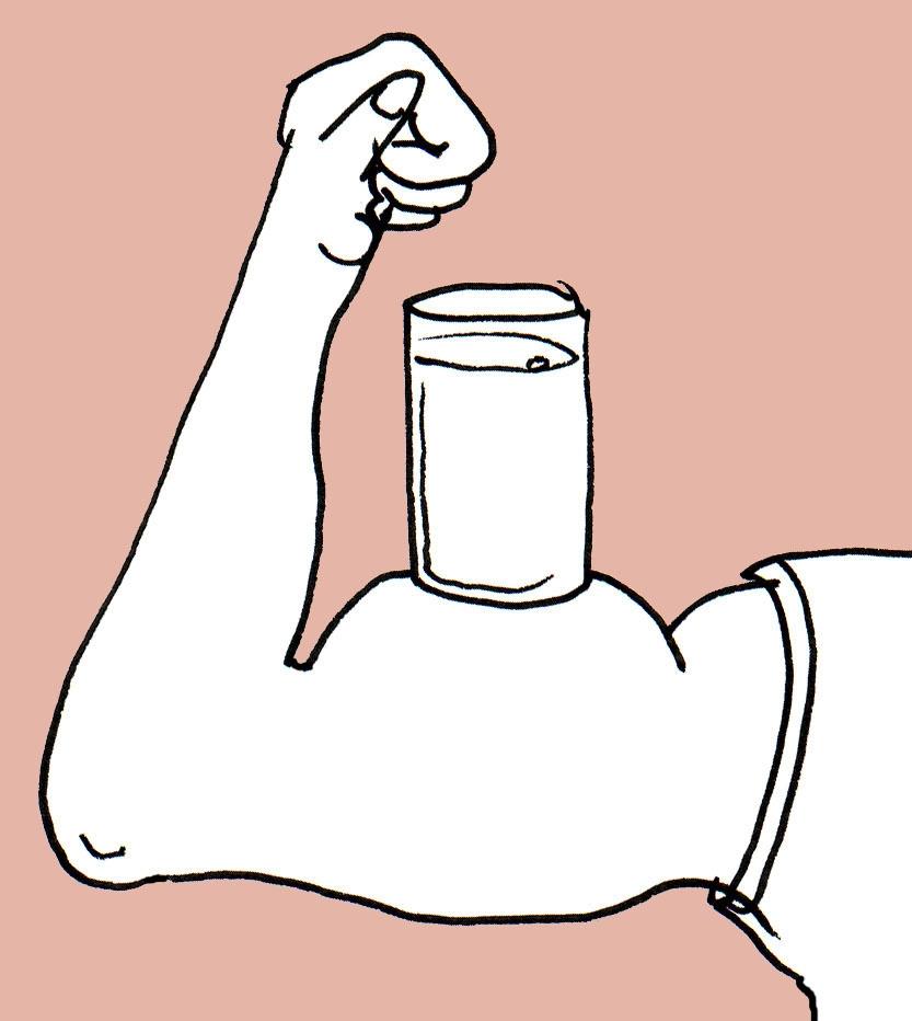 [Bạn biết chưa] 10 lợi ích bạn không thể ngờ từ sữa