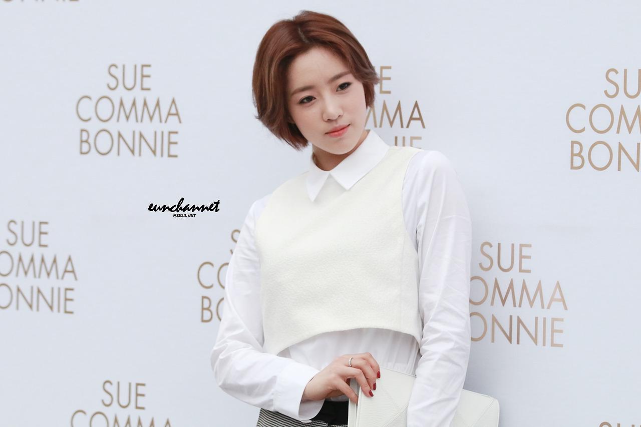 Eunjung (T-ara) trở lại với phim điện ảnh