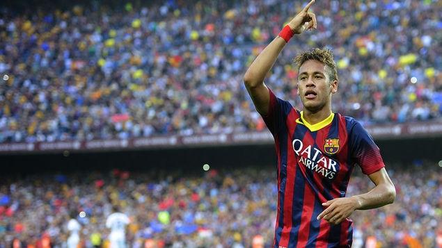 Bale-85 và Neymar-89: Giá trị trong từng khoảnh khắc