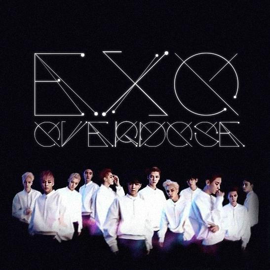 """Album của EXO dời ngày phát hành """"vô thời hạn"""""""