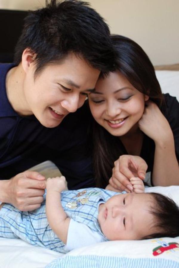 Quang Dũng- Jennifer từng là cặp vợ chồng đẹp nhất nhì showbiz Việt