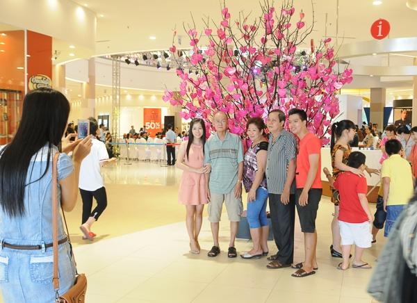Viết trải nghiệm tại AEON Mall rinh quà khủng