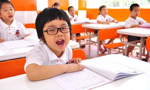 Chết cười những bài văn miêu tả của học sinh lớp 2