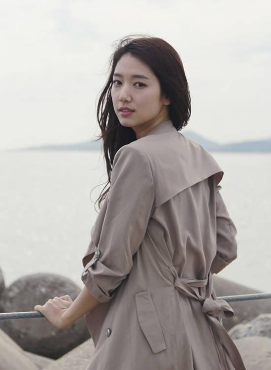 Park Shin Hye cảm thấy khó khăn khi tham dự sự kiện