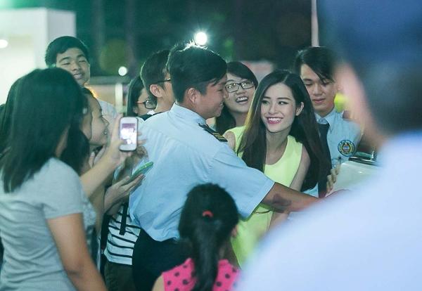 Đông Nhi tiết lộ bí quyết giữ gìn hạnh phúc với Ông Cao Thắng - Tin sao Viet - Tin tuc sao Viet - Scandal sao Viet - Tin tuc cua Sao - Tin cua Sao