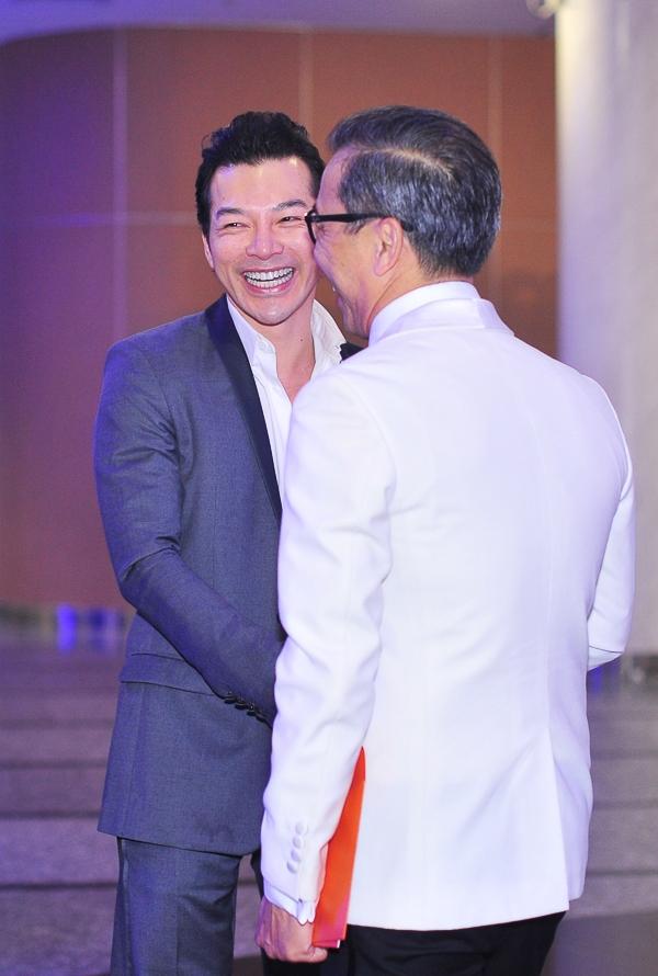 Hậu ly hôn, Trần Bảo Sơn chỉ muốn dành yêu thương cho con gái - Tin sao Viet - Tin tuc sao Viet - Scandal sao Viet - Tin tuc cua Sao - Tin cua Sao