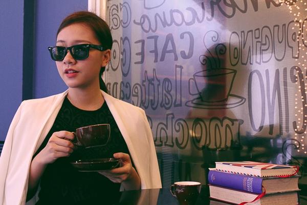 Băng Di: Fan Việt hãy giữ hình ảnh đẹp trong mắt Kim Soo Huyn